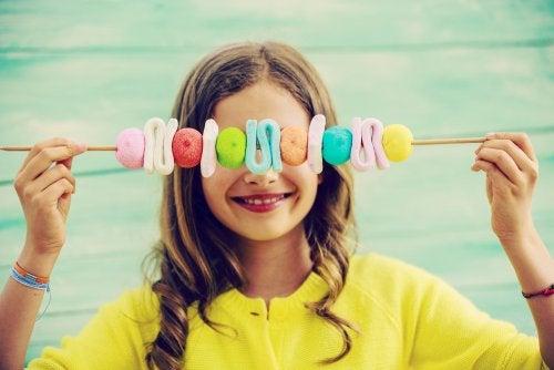 El Test del Marshmallow: la relación entre el autocontrol de los niños y el éxito