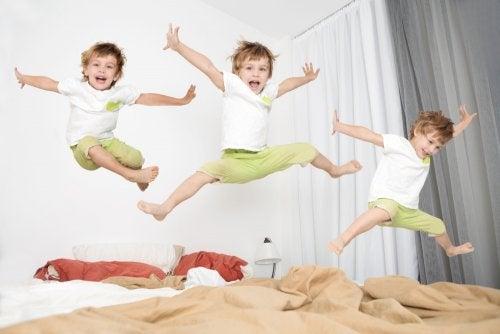 Tratamiento del TDAH en niños.