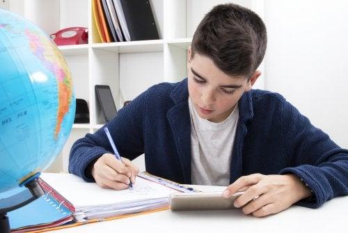 El paso al instituto: cómo afecta a los niños.