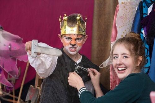 8 obras de teatro divertidas para niños