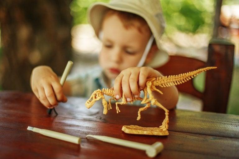 Juegos de biología para niños