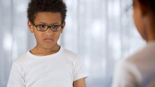 Niños preocupados por su imagen corporal