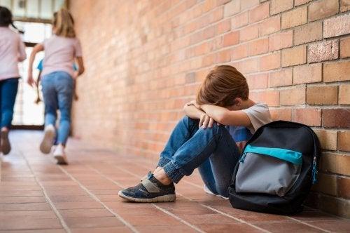 4 claves para identificar el acoso escolar