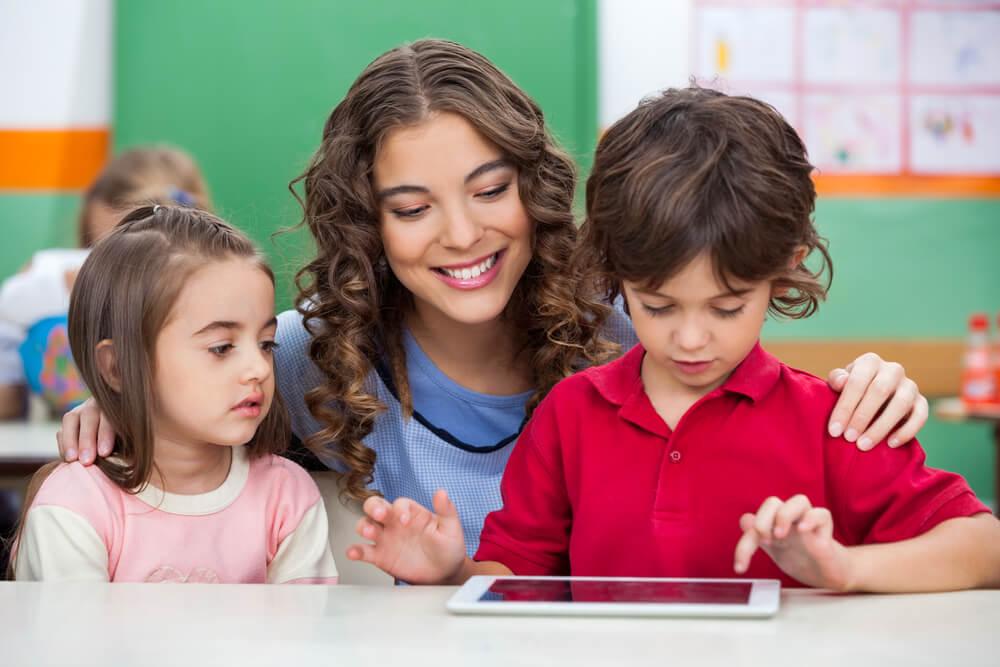 La importancia de las TIC en preescolar