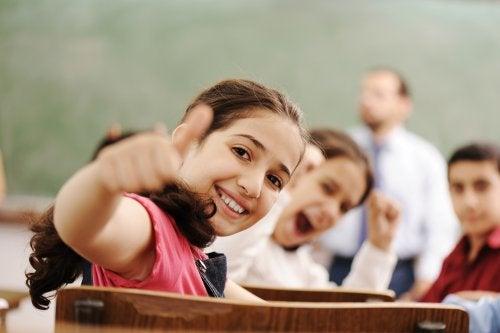 El paso al instituto: cómo afecta a los niños
