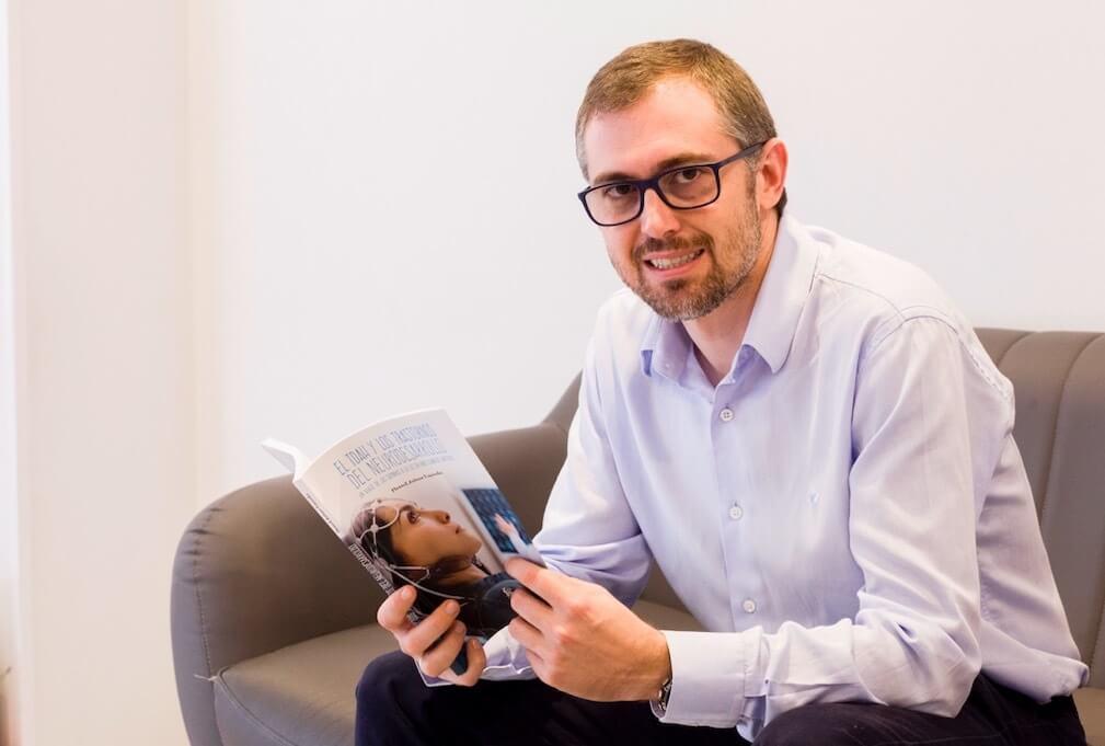 Entrevista a Manuel Antonio Fernández: la importancia de la neuropediatría en la actualidad