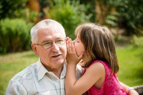 El síndrome del abuelo esclavo
