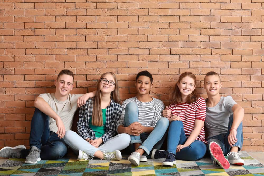 La búsqueda de la identidad en la adolescencia