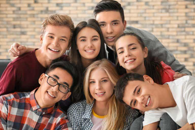 Estereotipos y prejuicios de la adolescencia