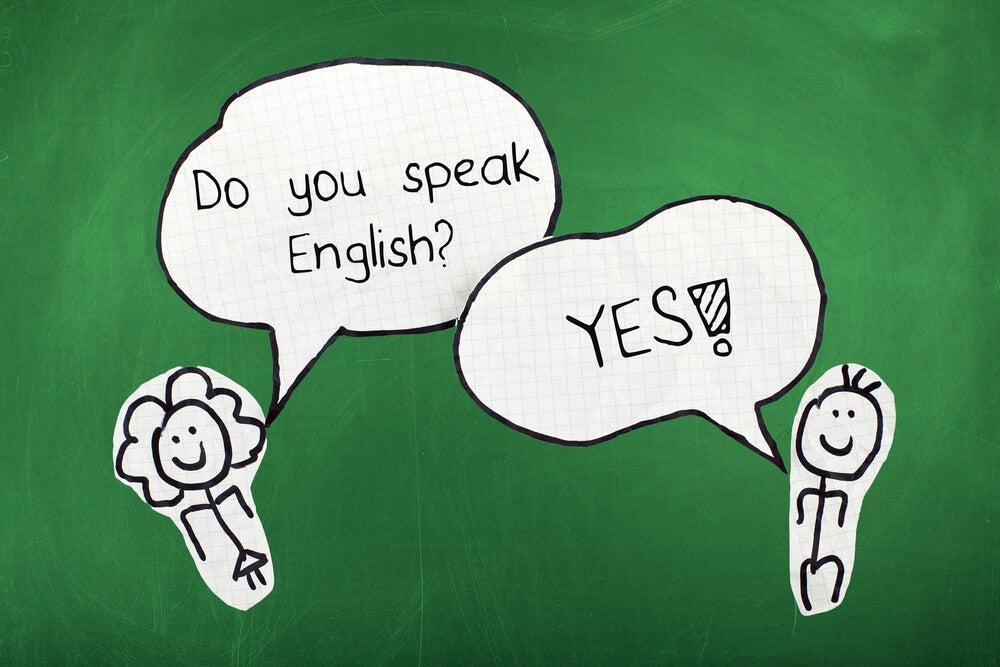 ¿Cómo aumentar el vocabulario en inglés de los niños?