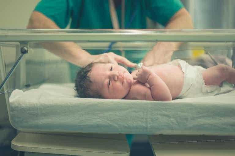 Neonatología: definición y características