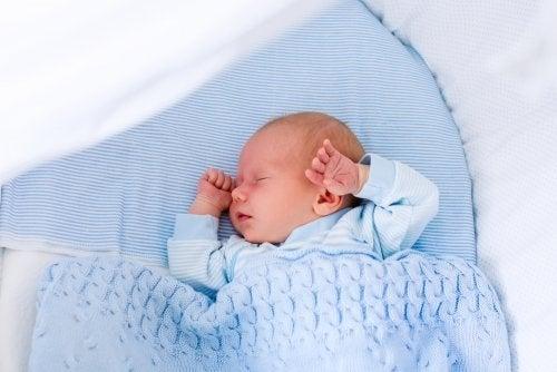 Prestaciones por nacimiento y cuidado de menor