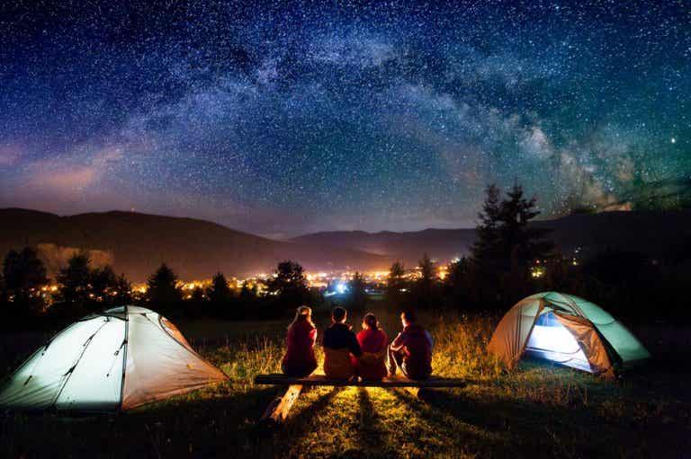 Responsabilidad en los campamentos de verano