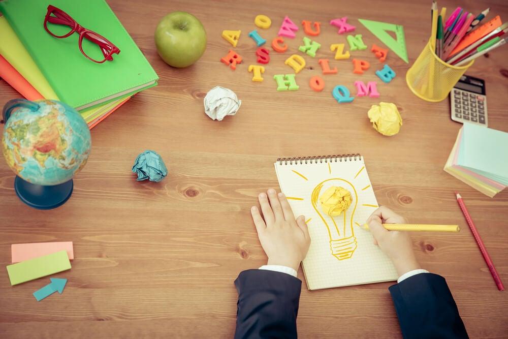 Cómo potenciar la creatividad en las aulas
