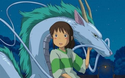 El viaje de Chihiro y sus grandes enseñanzas,