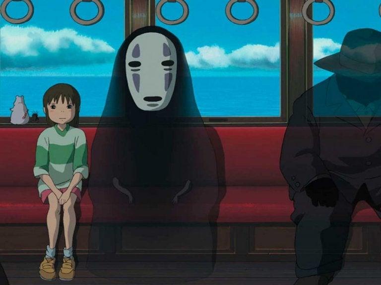 El Viaje De Chihiro Y Sus Grandes Enseñanzas Eres Mamá
