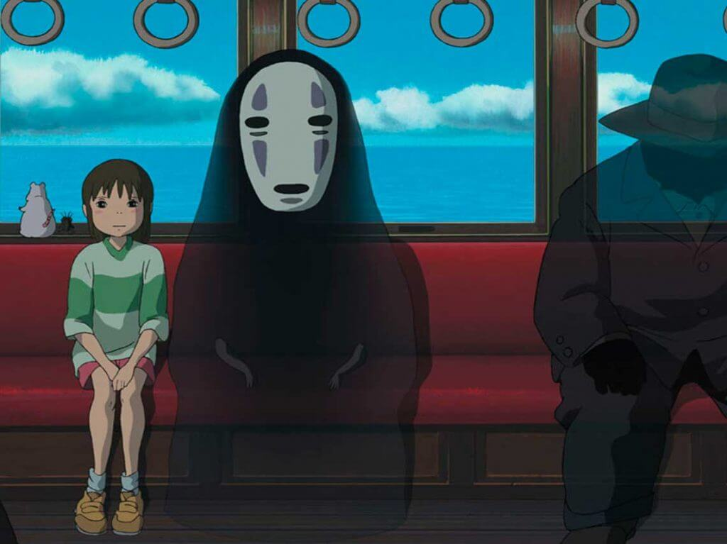 El viaje de Chihiro y sus grandes enseñanzas