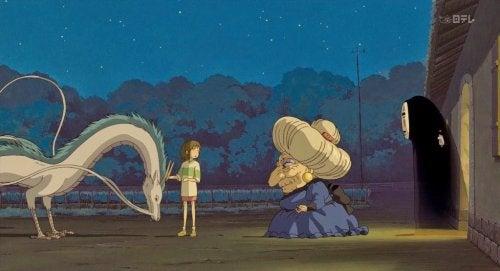 El viaje de Chihiro y sus grandes enseñanzas.
