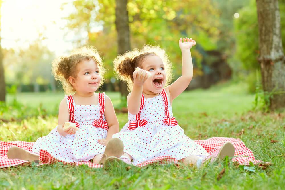 Claves para criar mellizos y gemelos