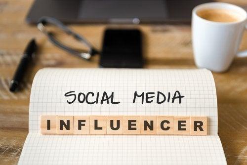 ¿Qué importancia tienen los influencers para tus hijos?