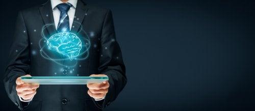 La inteligencia artificial en la educación del futuro.