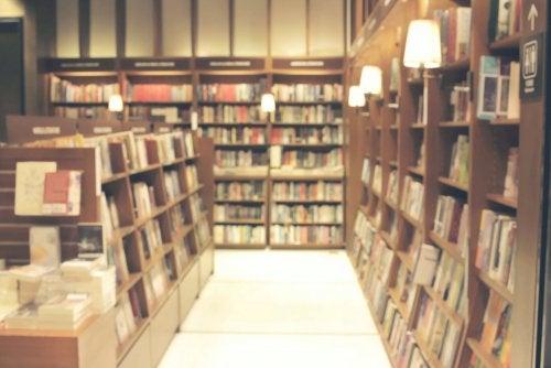 Librerías maravillosas para fomentar la lectura en los niños.