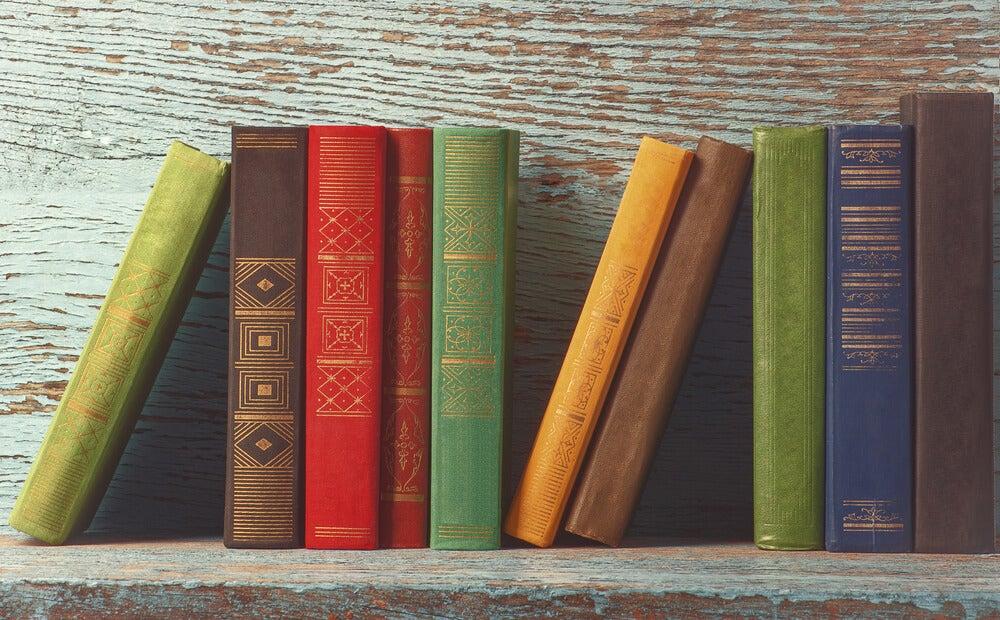 Libros personalizados, la nueva tendencia