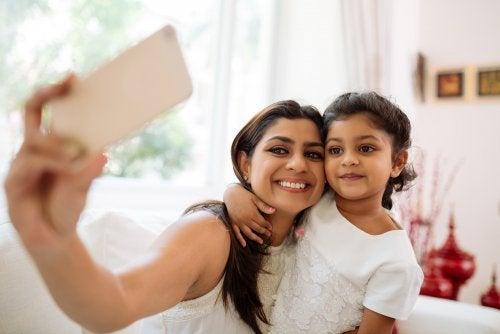 La maternidad en la diversidad cultural.