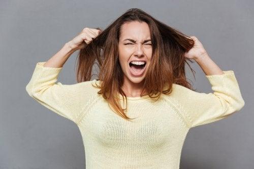 ¿Cómo gestionar la ira?