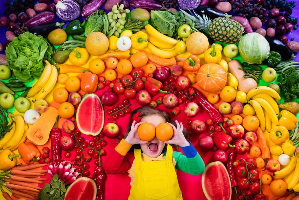 Mi hijo quiere ser vegetariano, ¿es seguro?