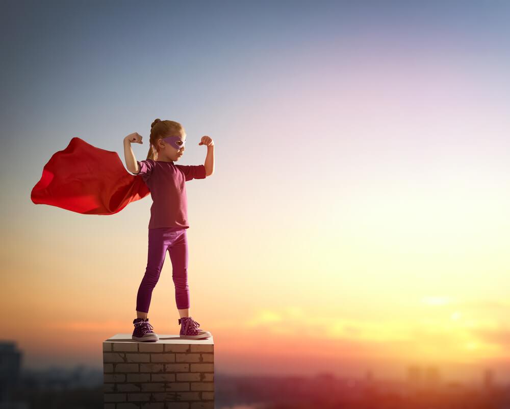 El método de la escalera para motivar a los niños