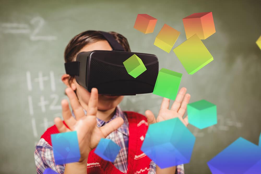 Beneficios de la Realidad Mixta en educación