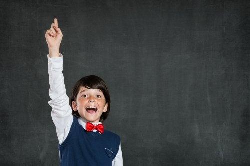 ¿Qué es el Código de Educación Infantil y Primaria?