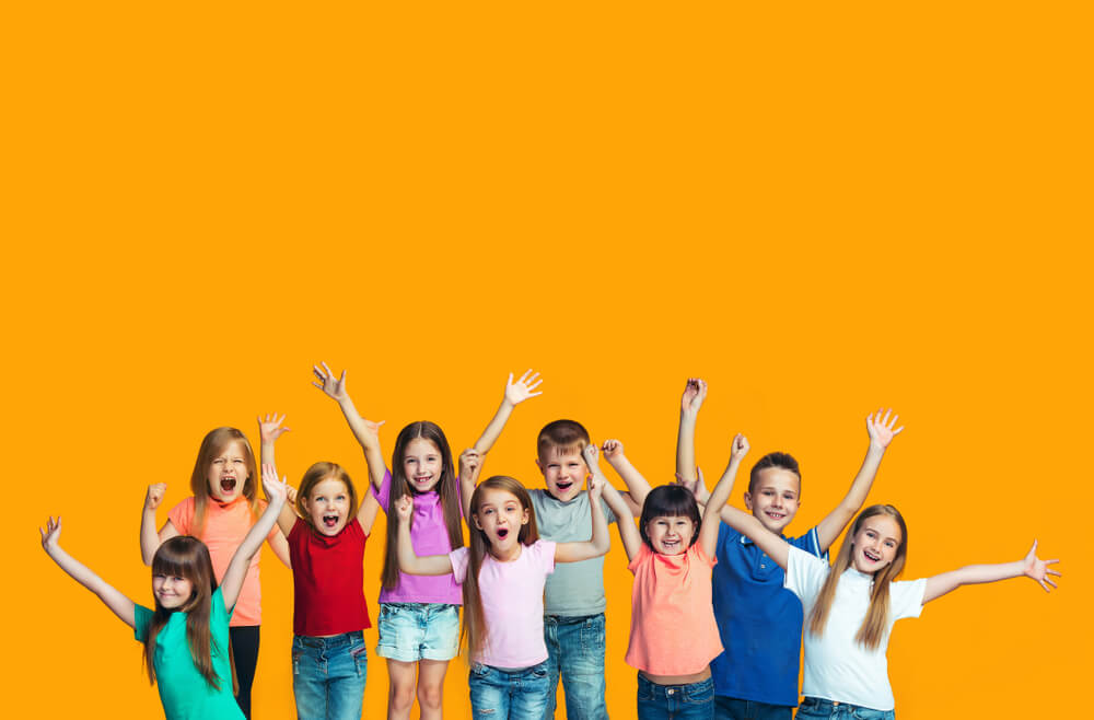 Dinámicas de grupo en educación primaria