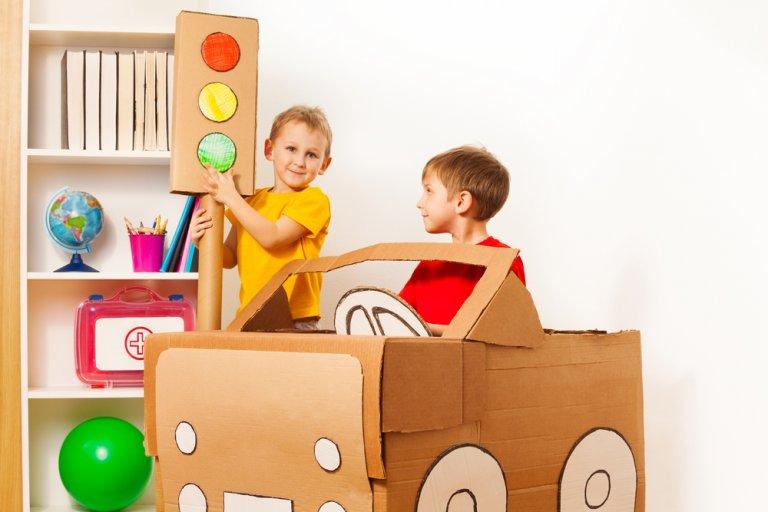 La importancia de la educación vial para niños