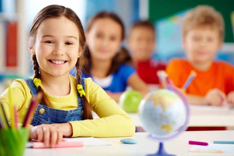 Necesidades educativas de los niños con altas capacidades