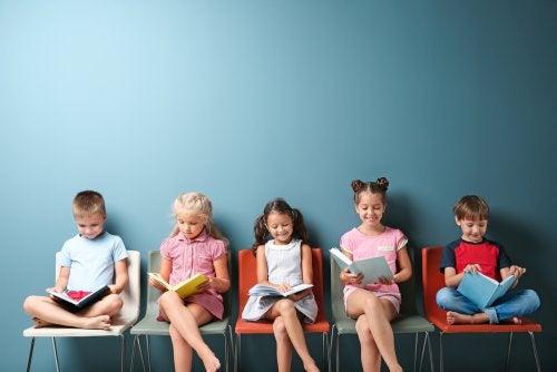 ¿Qué es la pedagogía infantil?