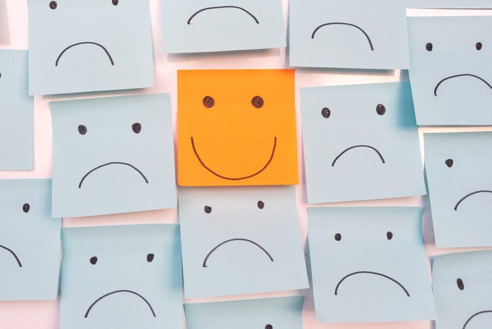 Cómo ayudar a tus hijos a tener una actitud positiva