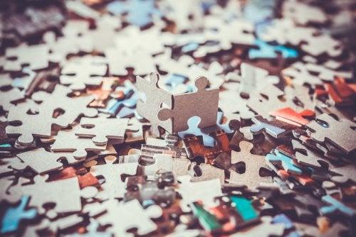 5 beneficios psicológicos de los puzzles para niños.