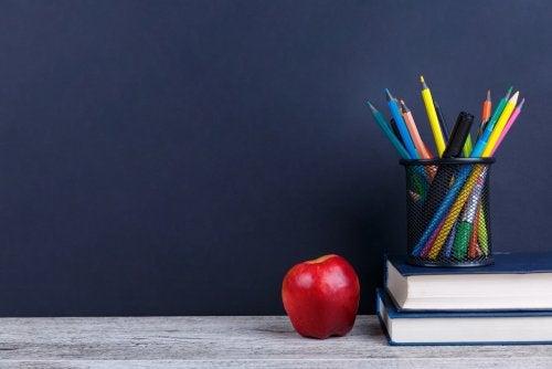 Los rincones de enriquecimiento curricular en el aula