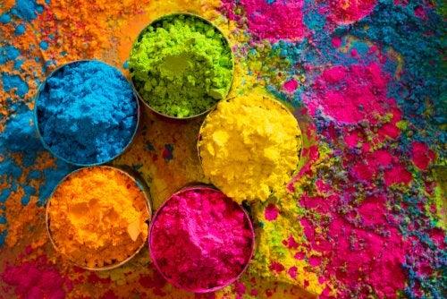 Libros infantiles para aprender los colores