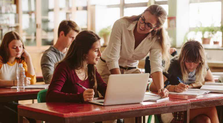 Las 5 cualidades de un buen profesor