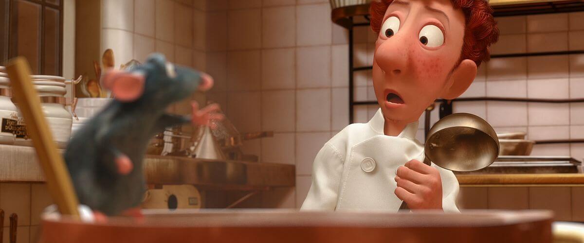 Frases de películas de Pixar que enseñan aprendizajes para la vida.