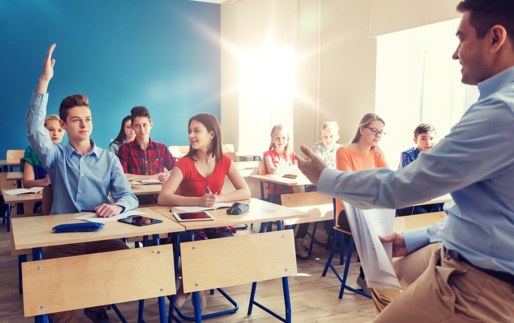 Preguntas para que tus alumnos aprendan a pensar