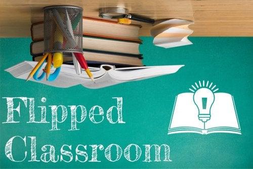 Beneficios del aula invertida para profesores y alumnos
