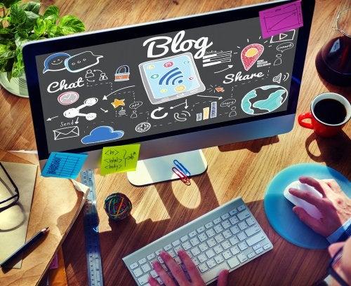 Cómo usar blogs en el aula