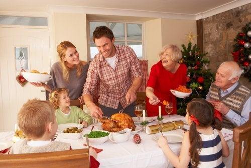 Cómo transmitir el espíritu de la Navidad a los niños