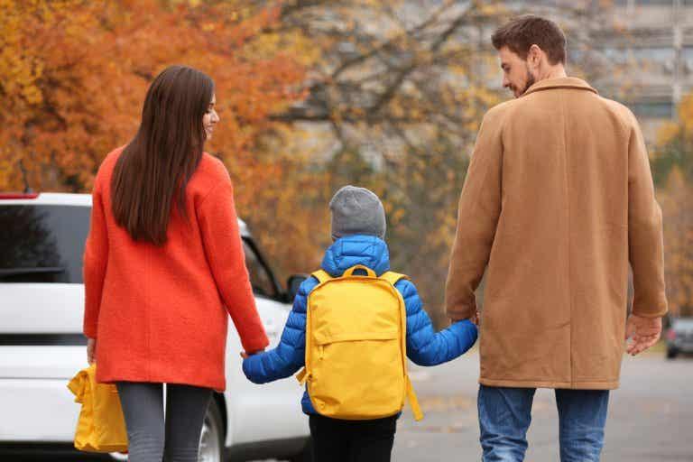 Derechos y deberes de los padres