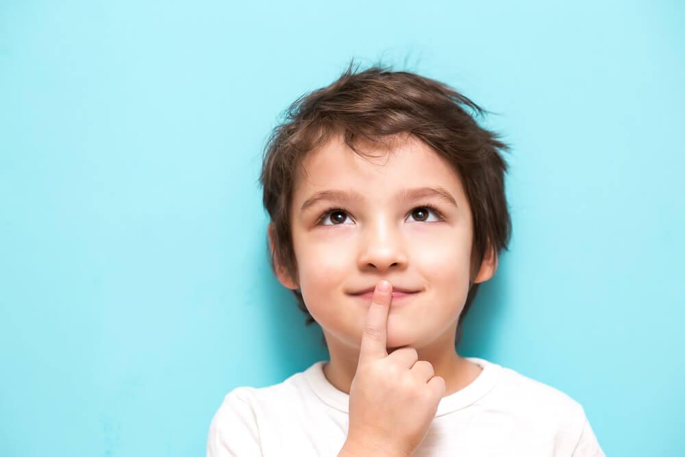 El desarrollo de la atención en niños