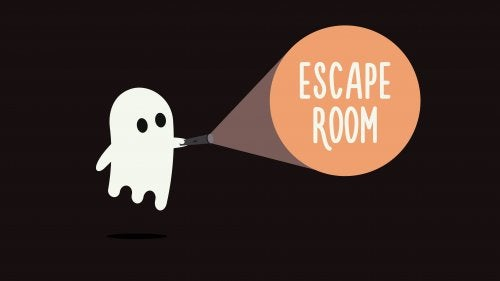 Beneficios de los escape rooms para niños